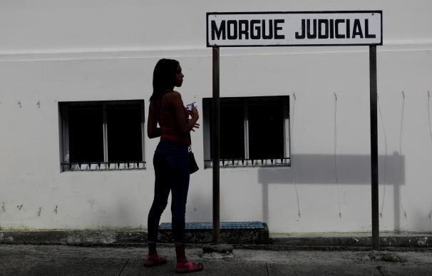 Cárcel Panamá. / EFE