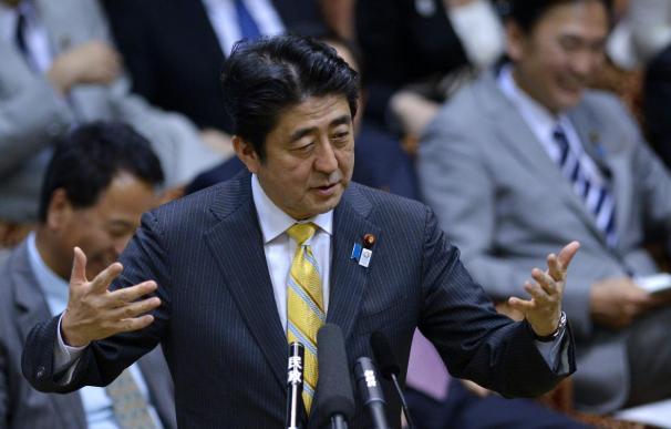 Shinzo Abe adelanta un plan para liberalizar ciertos sectores y fomentar las inversiones