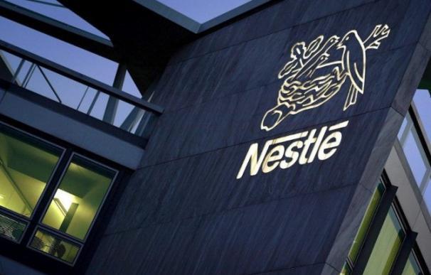 Fotografía de Nestlé