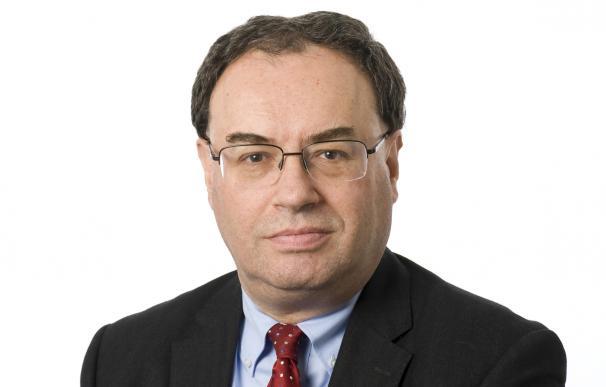 Boris Johnson elige a Andrew Bailey para relevar a Carney en el Banco de Inglaterra