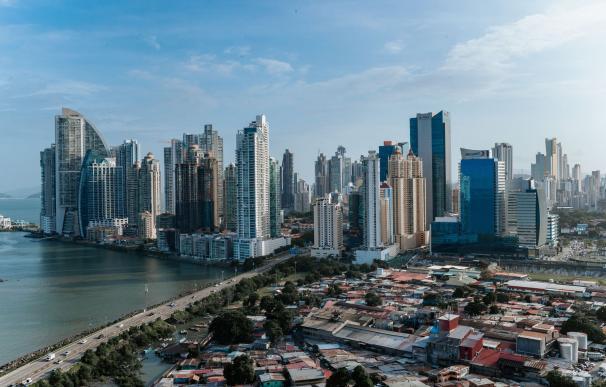Ciudad de Panamá. / Pexels