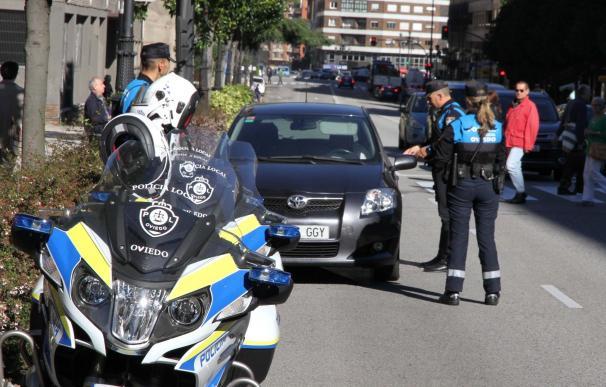 Policía Local de Oviedo