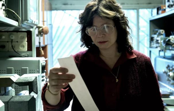 Emily Watson, Chernobyl
