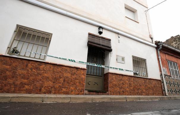 Vivienda en Manuel donde pudo ser asesinada Marta Calvo