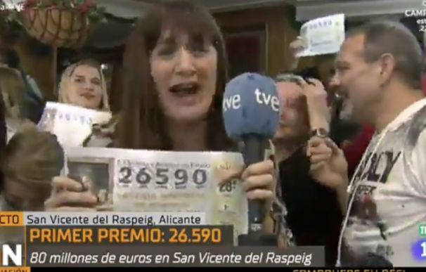 Reportera gordo TVE