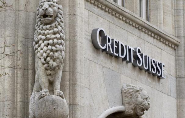 Credit Suisse pagará a Suiza parte de los gastos por el litigio fiscal con EEUU