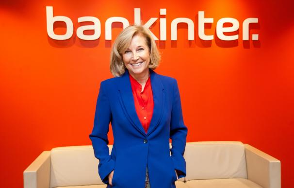 María Dolores Dancausa, CEO de Bankinter