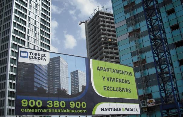 Liquidación final de Martinsa Fadesa para levantar los últimos 2.000 millones