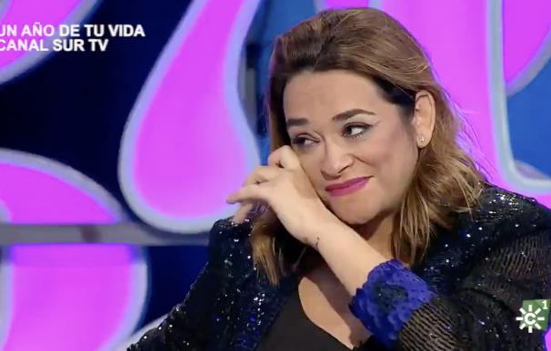 Toñi Moreno en 'Un año de tu vida'