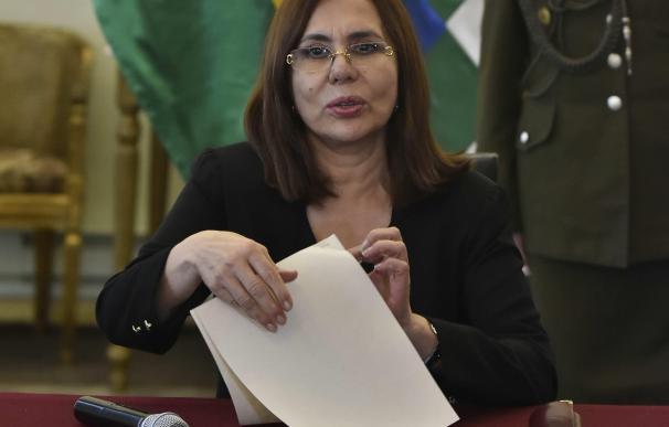 """Bolivia acusa a la Embajada de España de """"atropellos"""" a su soberanía"""