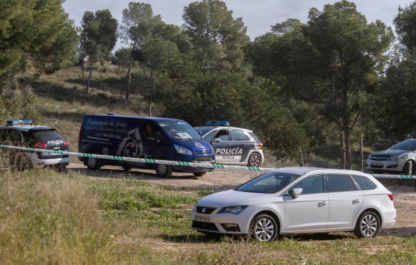 Investigan la muerte de una mujer cuyo cadáver ha aparecido calcinado en Murcia