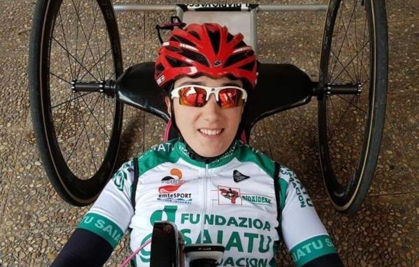 Fallece la joven vizcaína Ione Basterra. /@FDIfundacion