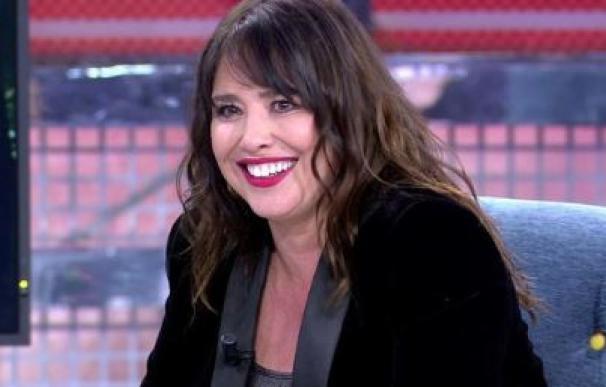 Minerva Piquero fue uno de los rostros más famosos de Antena 3