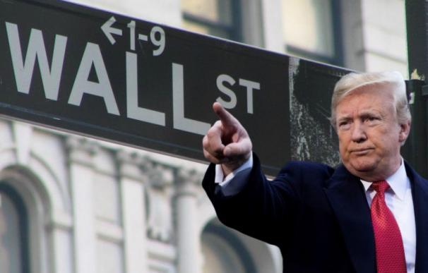 Trump aspira a la reelección en 2020.