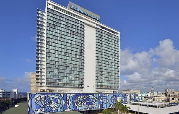 Tryp Habana Libre, uno de los hoteles de Meliá que ya no se comercializan en Trivago.