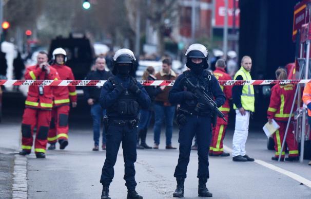 París terrorismo