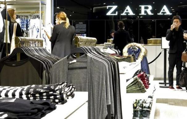 Trabajador Zara