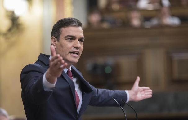 Sánchez crea un batallón económico para sortear los fallos de ZP... ¿y para 4 años?