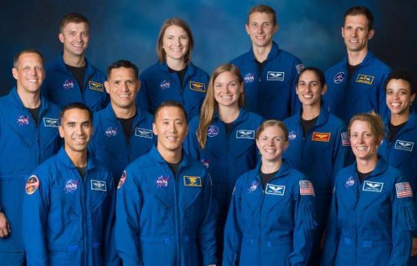 La primera mujer en pisar la luna saldrá de esta hornada de la NASA