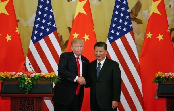 La bipolaridad de Estados Unidos y China amenaza con subvertir el orden mundial
