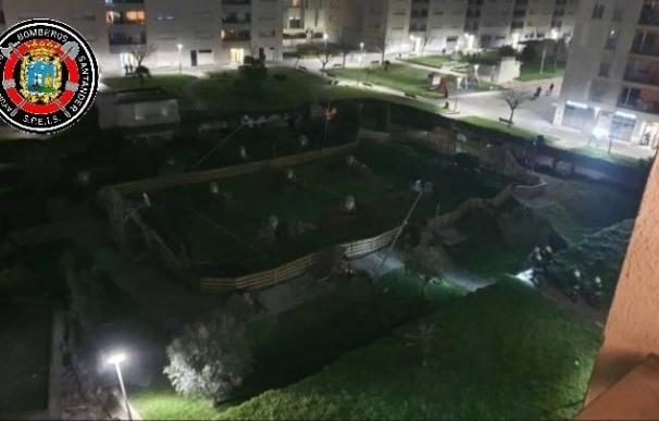 Parque Santander. / EP