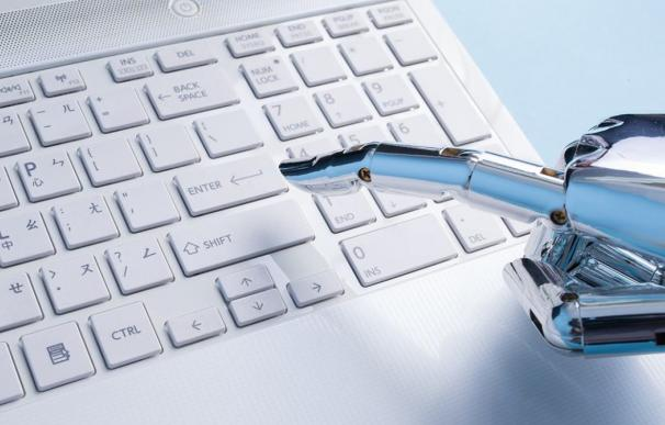 China determina que un artículo escrito por un robot también tiene copyright