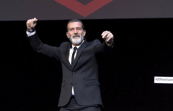 Antonio Banderas en una imagen de archivo. /EFE