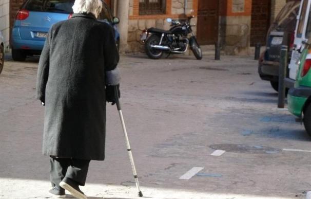 Política Social gestionó en 2013 más de 16.100 pensiones no contributivas de invalidez y jubilación