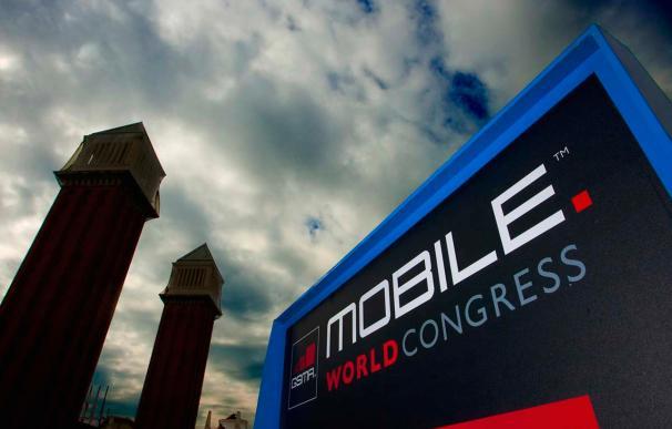 Fotografía Mobile Congress para portada