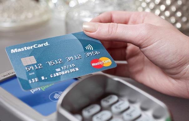 Mastercard calcula que en solo un año el 38% de los pagos será ya digital