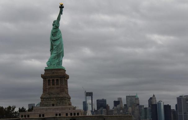 La Estatua de la Libertad pospone su reapertura hasta el 4 de julio