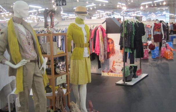Las exportaciones del sector textil y de la confección en España crecen un 5,9% hasta julio