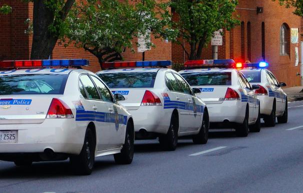 Una pareja detenida en EEUU aprovecha para practicar sexo en el coche de Policía
