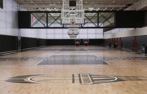 L'Alqueria cuenta con 13 pistas de baloncesto