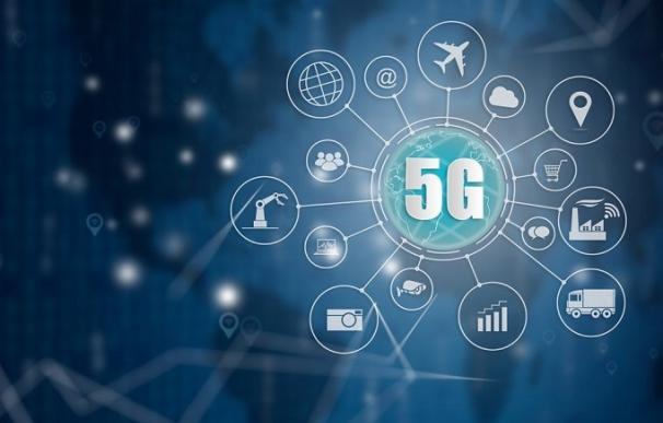 Recurso de red 5G