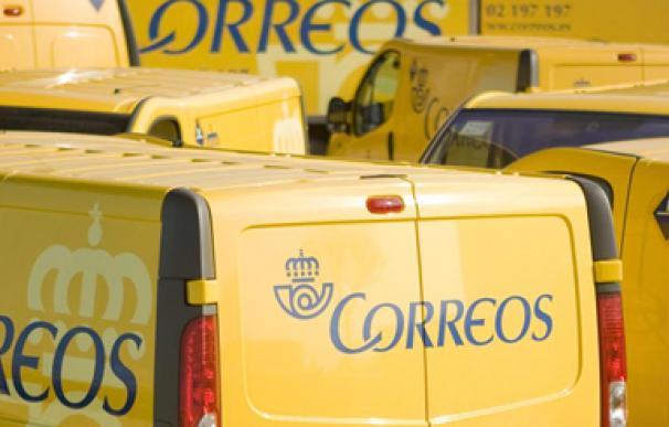 Correos ofrece 7.000 puestos y sueldo base de 18.000 €