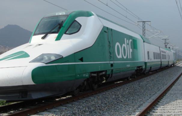Adif echa el resto: teme la caída del tráfico ferroviario