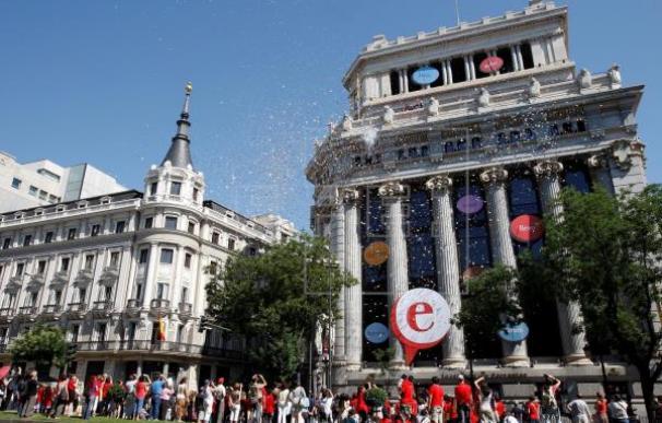 Fotografía del Instituto Cervantes / EFE