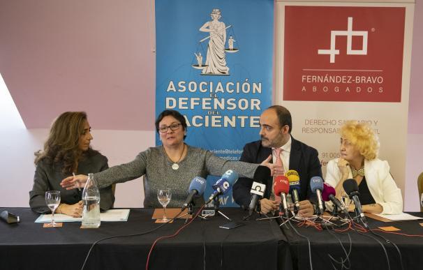 Condenan a Servicio Salud de CLM a indemnizar a una paciente con 5,5 millones