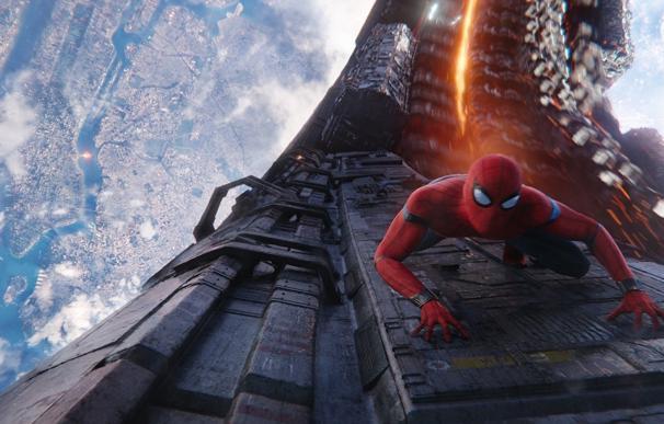 Disney+ contará en su portfolio con todas las sagas de Marvel