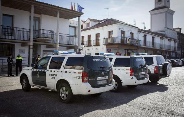 Detenido el concejal de Hacienda de Valdemoro en la operación Púnica