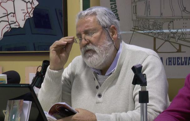 Antonio Perejil Delay