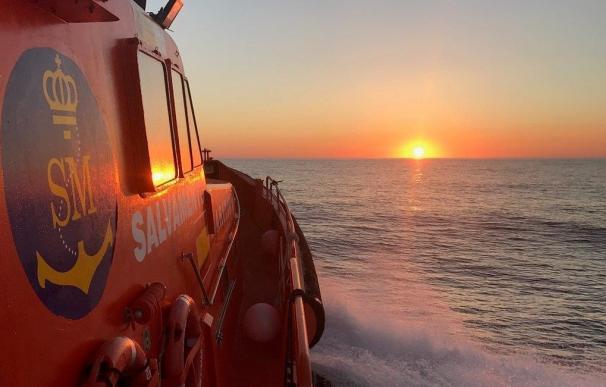 Salvamar Hamal de Salvamento Marítimo
