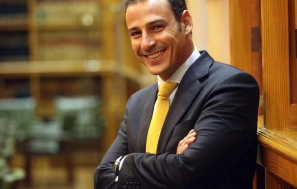 Enrique Castellanos, nuevo director del Instituto BME