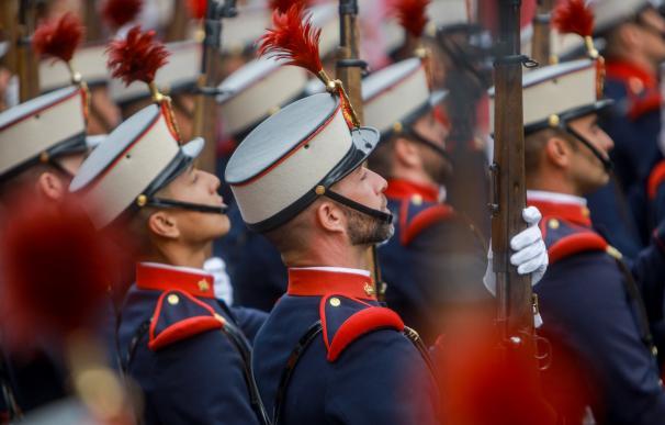 Desfile 12 octubre