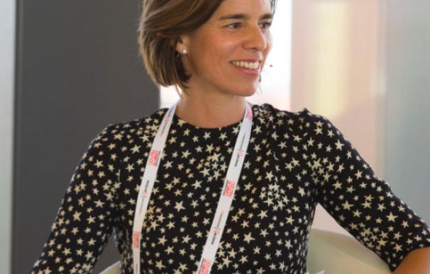 Beatriz González, fundadora de Seaya Ventures
