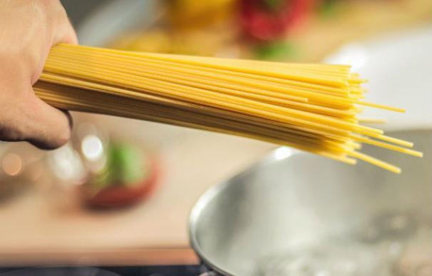 ¿Cuánto tardan en cocerse la pasta?