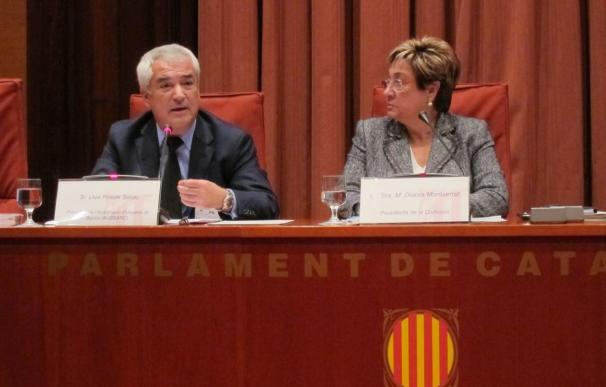 """Luis Pineda, presidente de Ausbanc: """"si no encuentro vergüenzas me las invento"""""""