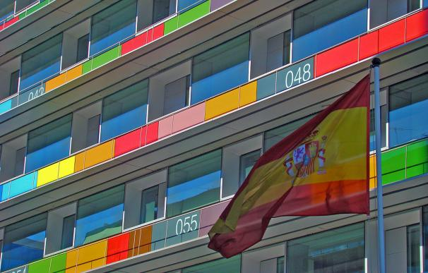 Sede del INE. /Merce-from Spain/ Flickr