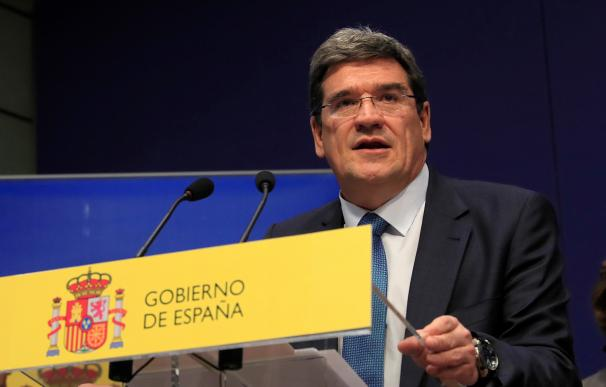 Fotografía de José Luis Escrivá / EFE